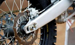 husky_125_rear_brake