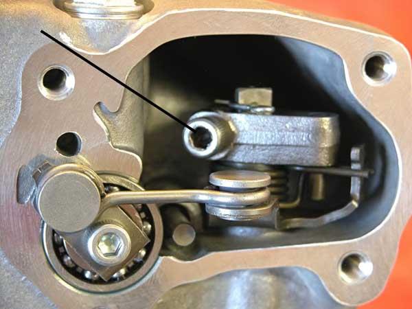 Engine Build HPP Valve Honda CR250 – Part 7
