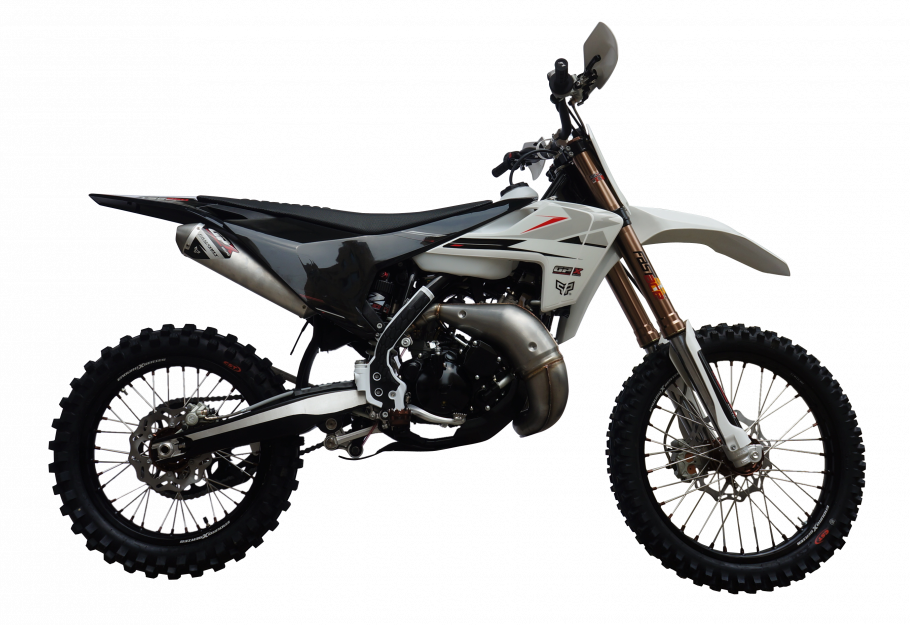 GPX Moto TSE250
